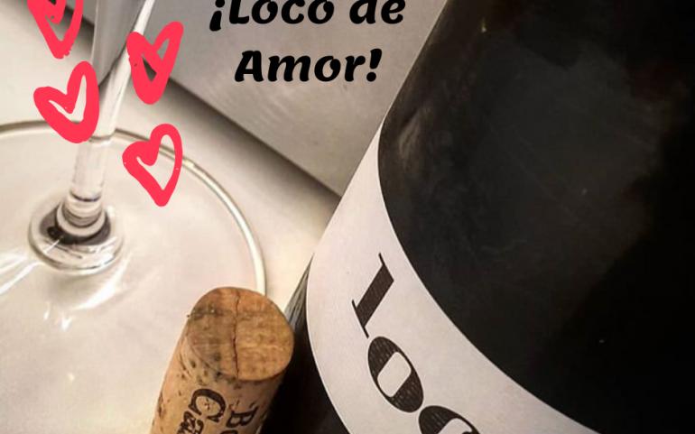 """Concurso """"Loco de Amor"""""""