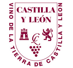 D.O. Vino de la Tierra de Castilla y León.