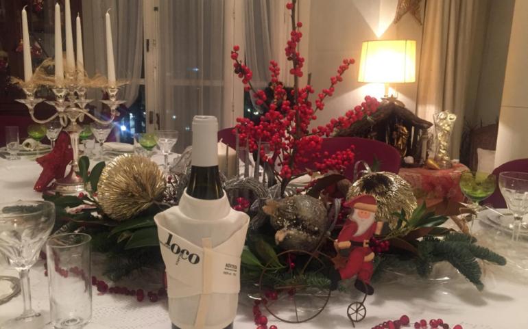 Elige tu vino para Navidad – Marida tus celebraciones