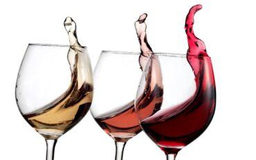 Como hacer una cata de vino – Cata visual