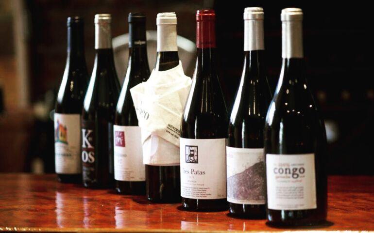 Vinos para San Valentín – 14 vinos que te enamorarán