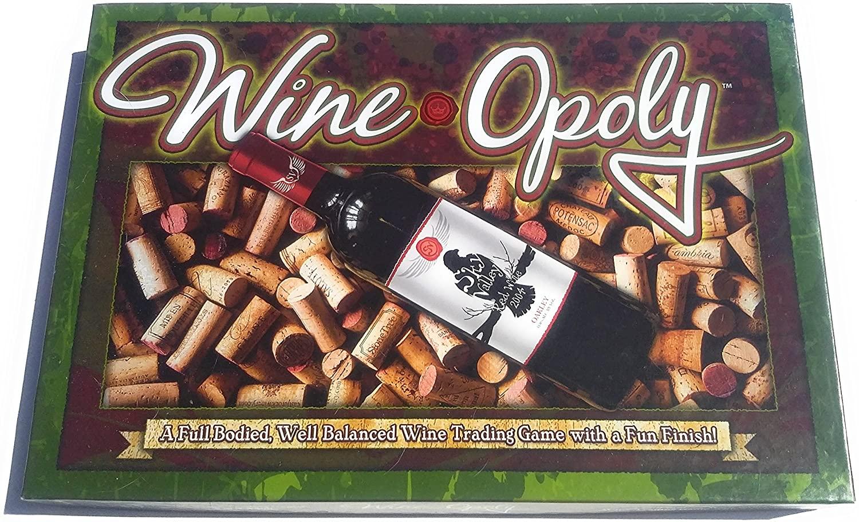 Entre juegos anda el vino